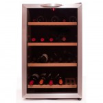 Vinoteca Vinobox 40 botellas 40GC 1T frontal