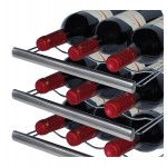Vinoteca 12 Botellas WineDuett Touch 12 Doble Temperatura