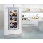 Vinoteca Liebherr WTEes2053 Vinidor 2 Zonas 64 Botellas encastrable en columna detalle cocina