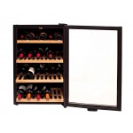 Vinoteca Vinobox 40 botellas 40GC 1T frontal abierta