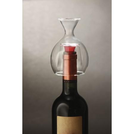 Decantador de Gollete Ver el Vino Caja Blanca ESP 502