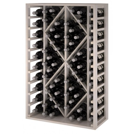 Botellero Godello Toral 68 botellas EW2530