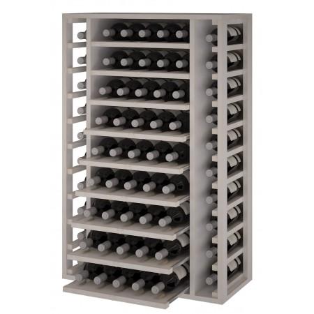 Botellero Godello Arganza 65 botellas EW2540