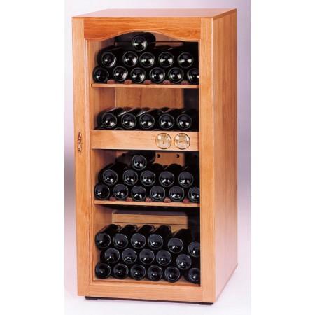 Vinoteca 125 botellas Albacea caveduke
