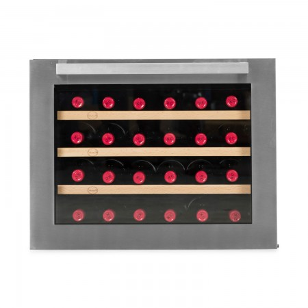 Wine Cooler 24 bottles Vinobox 24 design