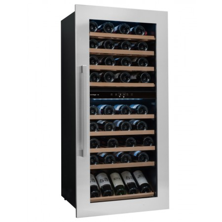 Wine Cooler 79 bottles Avintage AVI81XDZ