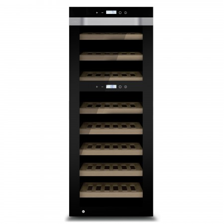 Wine Cooler 44 bottles WineComfort Touch A one