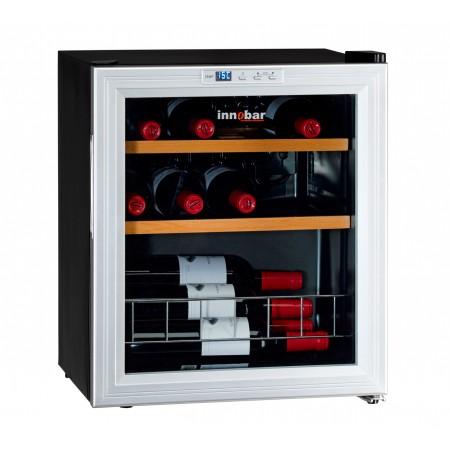 Vinoteca 14 botellas Mendoza 46CM