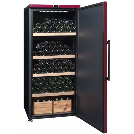Wine Cooler 265 bottles VIP265P