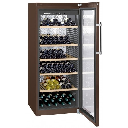 Wine Cooler 201 bottle Liebherr WKT4552 1 Zone Terra