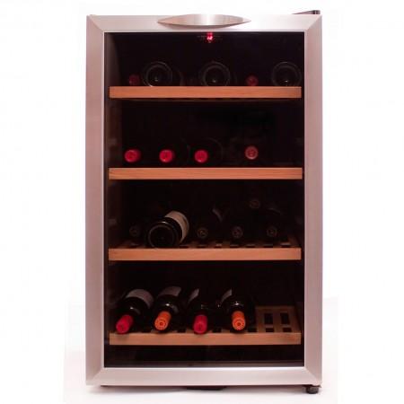 Wine Cooler 40 bottles Vinobox 40GC 1T