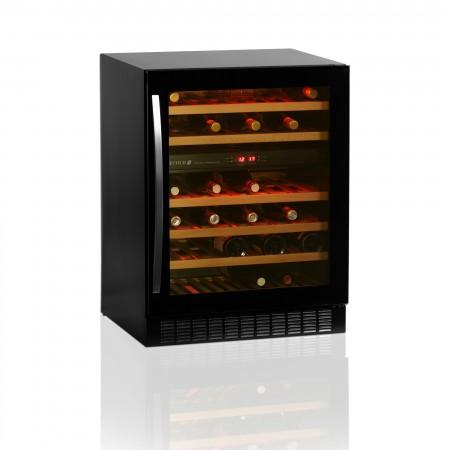 Vinoteca 38 botellas Eurofred TFW 160-2