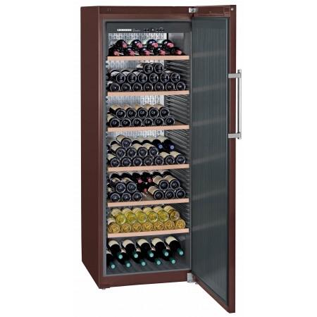 Liebherr 253 botellas WKt 5551