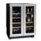 Built-in Avintage Wine Cooler 42 bottles AVU41TXDPA