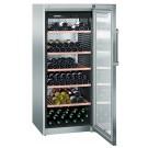 Wine Cooler 201 bottle Liebherr WKES4552 1 Zone Inox
