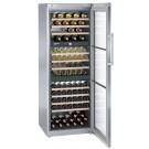 Wine Cooler 178 bottle Liebherr WTES5872 3 zones Inox