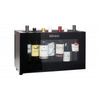 Horizontal Wine Cooler 7 bottles Barra 7