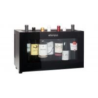 Horizontal Wine Cooler 7 bottles Barra 7