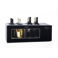 Horizontal Wine Cooler 8 bottles OW8CD