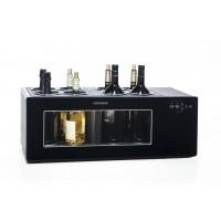 Horizontal Wine Cooler 8 bottles OW8CD