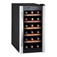 Wine Cooler 18 bottles La Sommeliere LS18KB