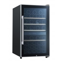 Wine Cooler 49 bottles ECS50-2Z double temperature zone