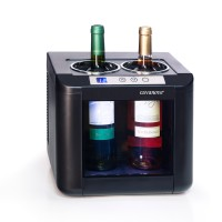 Horizontal Wine Cooler 2 bottles OW002