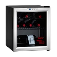 Wine Cooler 14 bottles Mendoza 46C