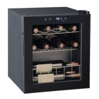 Wine Cooler 15 bottles Vi15 compressor