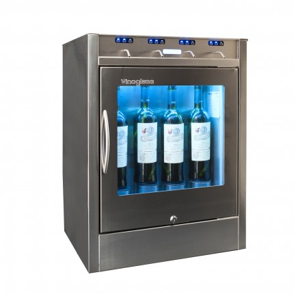 Dispensador de vino VG04EC