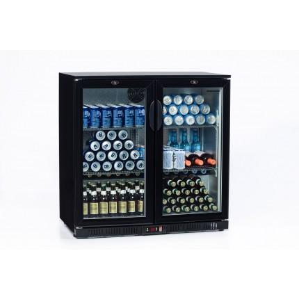 Mueble expositor de bebidas, vinos y cavas Cavanova 200 litros FB02