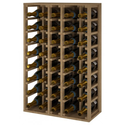 Expositor Godello 40 botellas EX2062 - 1
