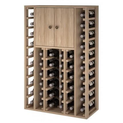 Botellero Godello Cacabelos 46 botellas ER2515