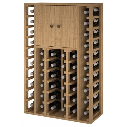 Expositor Godello 46 botellas EX2515 - 1