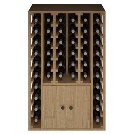 Expositor Godello 46 botellas EX2516 - 1