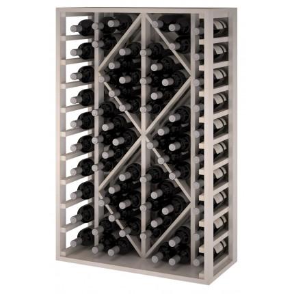 Botellero Godello Camponaraya 40 botellas EW2030