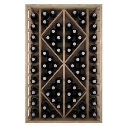 Botellero Godello Toral 68 botellas ER2530