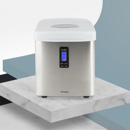 Máquina de hielo HKoenig KB15