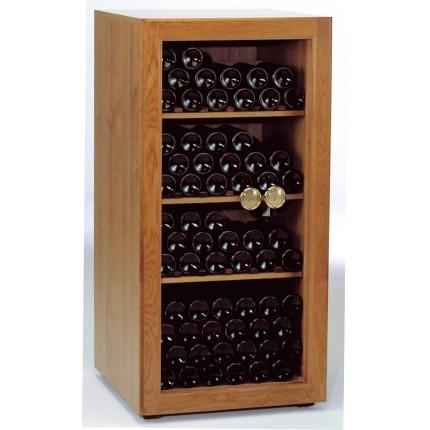Vinoteca 125 botellas Regent Caveduke