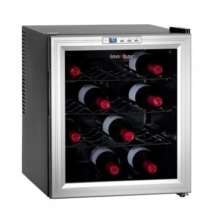 Vinoteca 12 botellas Innobar Mendoza 35