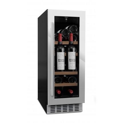Vinoteca 16 botellas mQvée WINECAVE 700 30DI