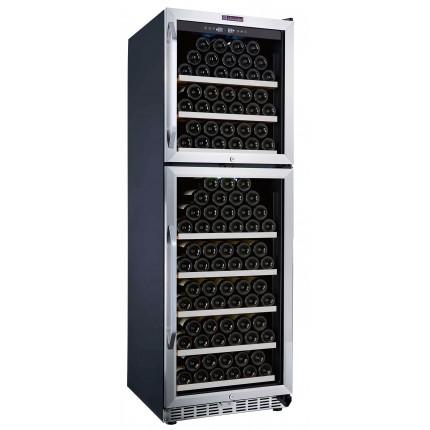 Vinoteca 165 botellas La Sommeliere MZ2V165