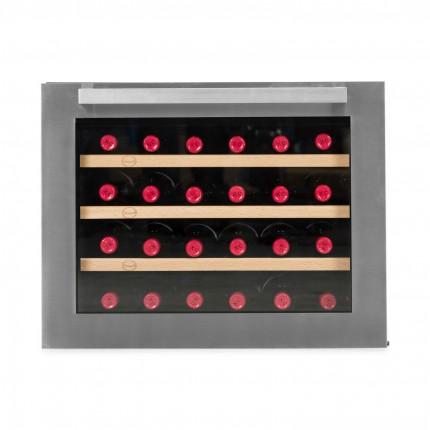 Wine Cooler 24 bottles Vinobox 24 design