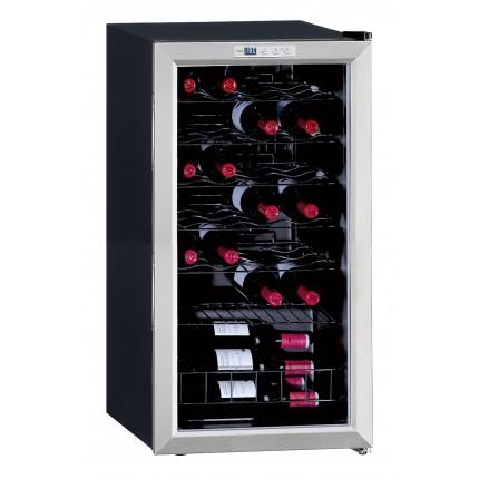 Vinoteca 28 botellas Mendoza 88C Innobar