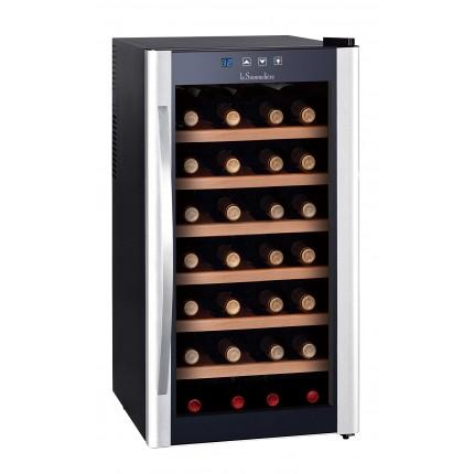 Vinoteca 28 botellas La Sommeliere LS28KB