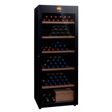 vinoteca 294 Botellas DVA305G Liebherr cerrada