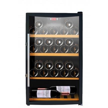 Vinoteca 30 botellas caviss S130GBE4