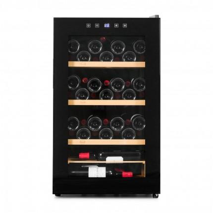 Wine Cooler 48 bottles Vinobox 48 Pro