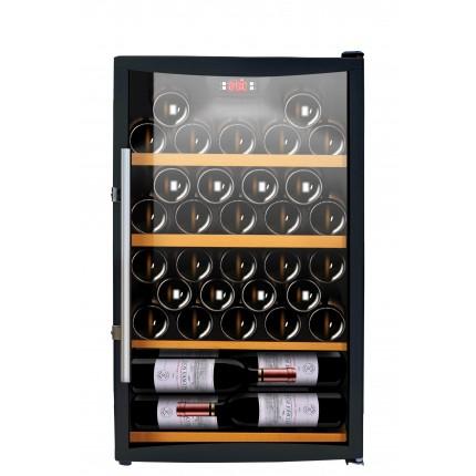 Vinoteca 50 botellas Caviss S150GBE4