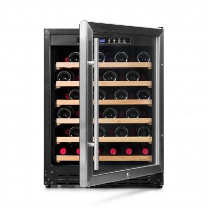Vinoteca Vinobox 50 botellas 50GC 1T frontal cerrada
